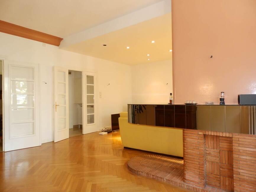 vente appartement 6 pi ces grenoble 38000 291883. Black Bedroom Furniture Sets. Home Design Ideas
