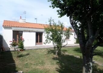Vente Maison 5 pièces 86m² Olonne-sur-Mer (85340) - Photo 1