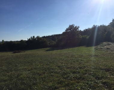 Vente Terrain 4 500m² Lombez (32220) - photo