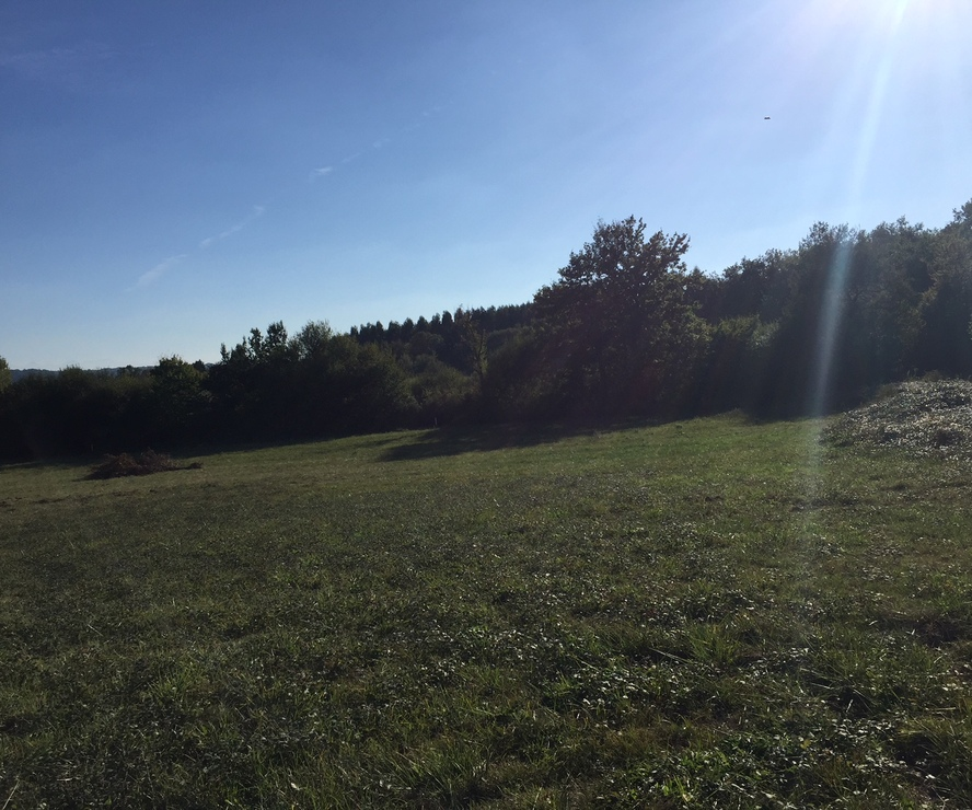 Sale Land 4 500m² Lombez (32220) - photo
