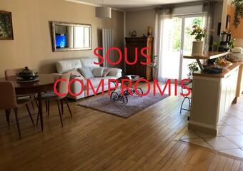 Vente Appartement 4 pièces 85m² Rambouillet (78120) - photo