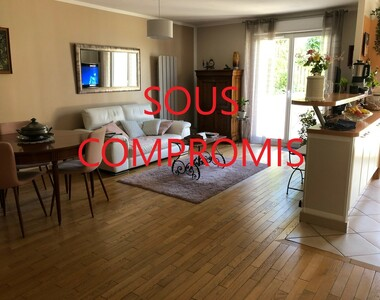 Sale Apartment 4 rooms 85m² Rambouillet (78120) - photo