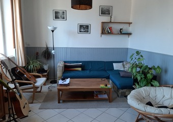 Renting Apartment 3 rooms 62m² Grenoble (38000) - Photo 1