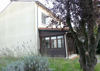 Vente Maison 4 pièces 75m² Périgny (17180) - Photo 1