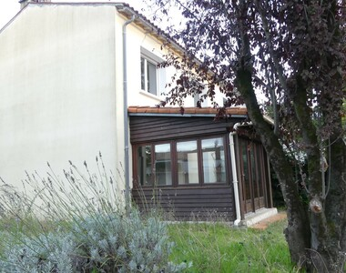 Vente Maison 4 pièces 75m² Périgny (17180) - photo