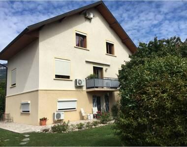 Vente Maison 6 pièces 180m² Saint-Alban-Leysse (73230) - photo