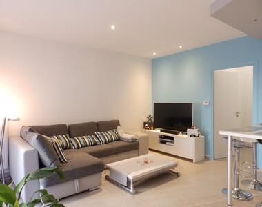 Vente Appartement 2 pièces 49m² Seyssins (38180) - photo