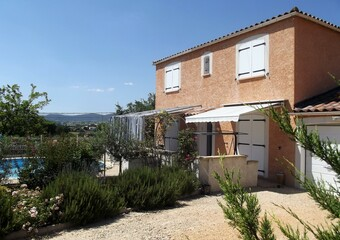 Sale House 5 rooms 110m² Barjac (30430) - Photo 1