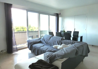 Renting Apartment 2 rooms 65m² Seyssinet-Pariset (38170) - Photo 1