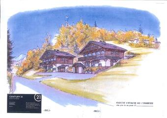 Vente Maison / chalet 6 pièces 213m² Saint-Gervais-les-Bains (74170) - photo 2