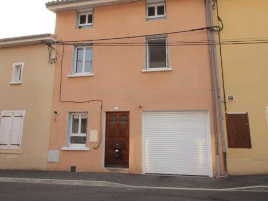 Vente Maison 3 pièces 63m² Bourg-de-Péage (26300) - photo