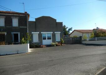 Vente Maison 8 pièces 153m² La Peyratte (79200) - photo