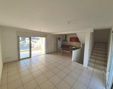 Vente Appartement 3 pièces 65m² Piton Saint Leu - photo