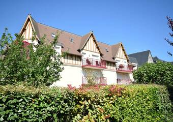 Vente Appartement 4 pièces 77m² Cabourg (14390) - Photo 1