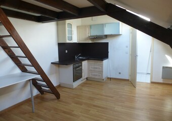 Renting Apartment 1 room 25m² Houdan (78550) - Photo 1