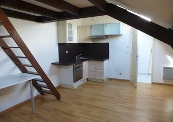 Vente Appartement 1 pièce 25m² Houdan (78550) - photo