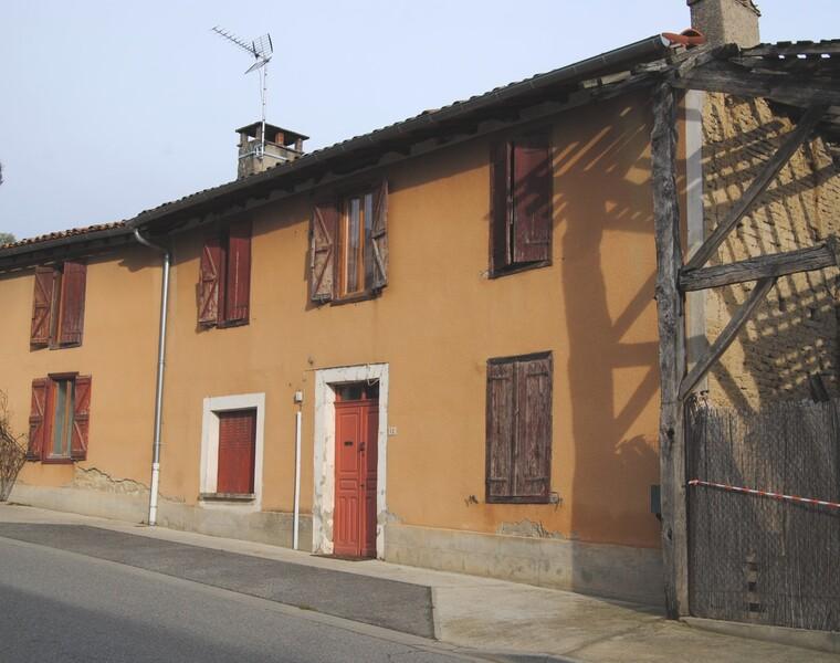 Vente Maison 3 pièces 104m² SECTEUR GIMONT - photo