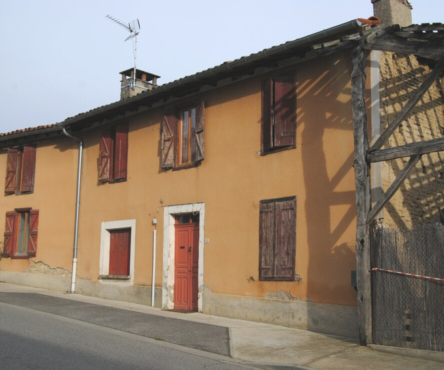 Sale House 3 rooms 104m² SECTEUR GIMONT - photo