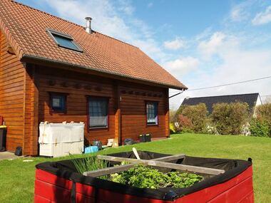 Vente Maison 5 pièces 82m² Carency (62144) - photo