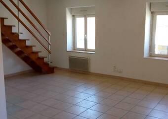 Location Appartement 3 pièces 59m² Les Abrets en Dauphiné (38490) - Photo 1