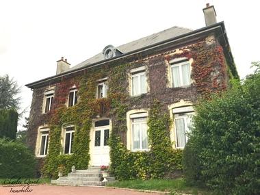 Vente Maison 11 pièces 250m² Hesdin (62140) - photo