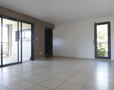 Vente Appartement 3 pièces 66m² Saint-Paul (97460) - photo