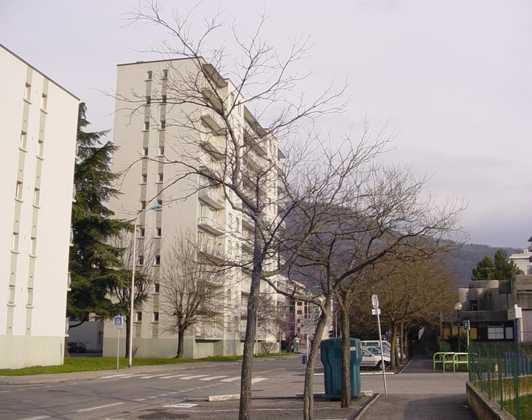 Vente Appartement 4 pièces 73m² Saint-Martin-d'Hères (38400) - photo