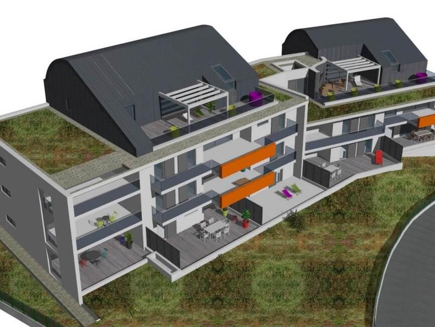 Appartement A Louer Albertville