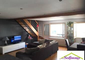 Vente Appartement 4 pièces 103m² La Tour-du-Pin (38110) - Photo 1