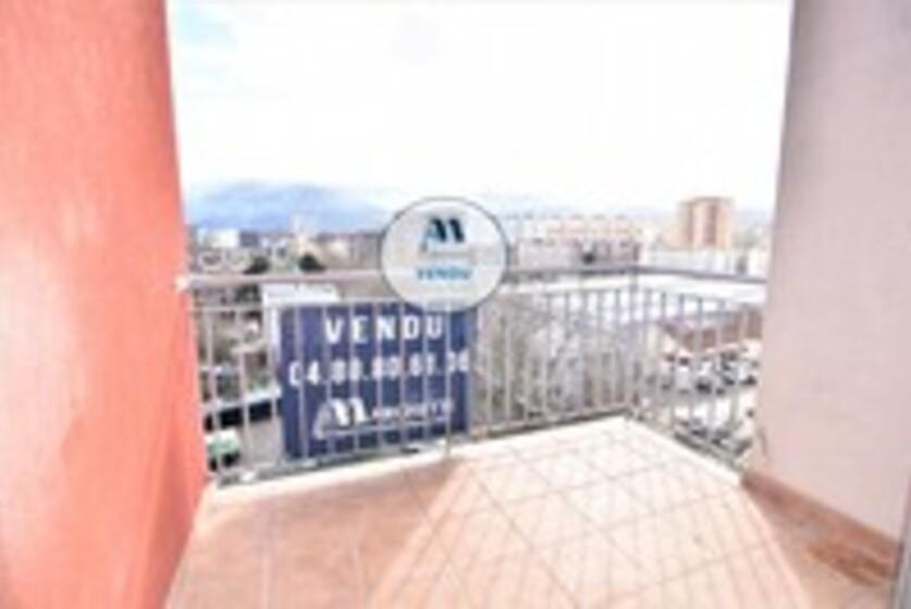 Vente Appartement 4 pièces 71m² Grenoble (38100) - photo