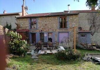 Vente Maison 7 pièces 136m² Luriecq (42380) - Photo 1