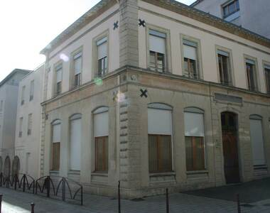 Location Appartement 3 pièces 71m² Bourgoin-Jallieu (38300) - photo