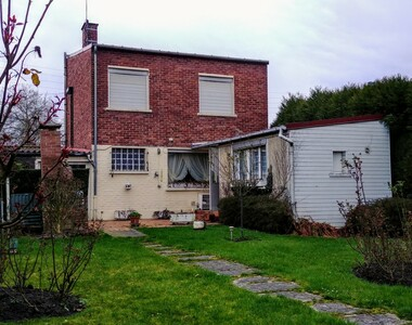 Vente Maison 6 pièces 85m² Billy-Montigny (62420) - photo