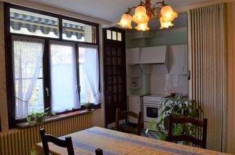Vente Immeuble 9 pièces 250m² La Côte-Saint-André (38260) - photo