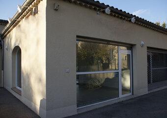 Location Local commercial 1 pièce 75m² Jouques (13490) - photo