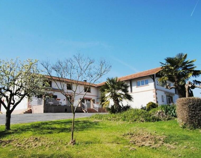 Agence Immobiliere Samatan 32130 Gers