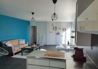 Location Appartement 4 pièces 76m² Vichy (03200) - Photo 1
