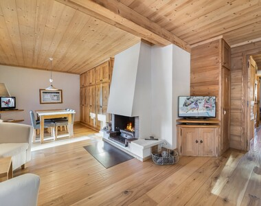 Vente Appartement 2 pièces 49m² Meribel (73550) - photo