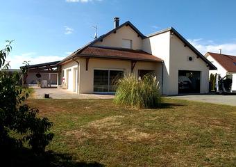 Vente Maison 6 pièces 180m² Axe Vesoul Luxeuil - photo