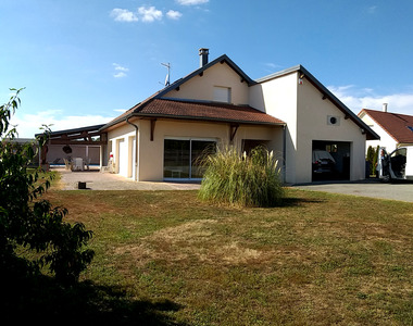 Sale House 6 rooms 180m² Axe Vesoul Luxeuil - photo