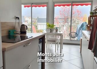 Location Appartement 3 pièces 56m² Divonne-les-Bains (01220) - photo