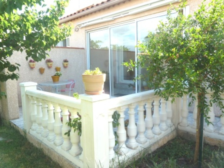 Vente Maison 5 pièces 115m² Saint-Laurent-de-la-Salanque (66250) - photo