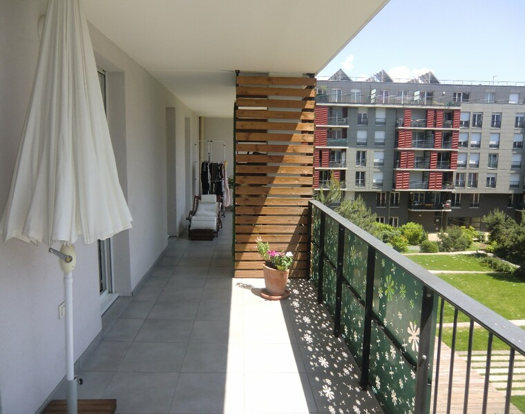 Location Appartement 4 pièces 83m² Grenoble (38100) - photo