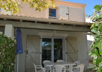 Vente Maison 3 pièces 44m² Vallon-Pont-d'Arc (07150) - Photo 1