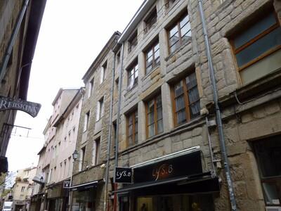 Location Appartement 3 pièces 44m² Saint-Étienne (42000) - Photo 13