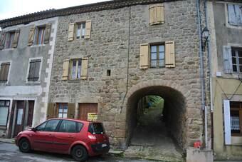 Vente Maison 6 pièces 117m² CHALENCON - photo