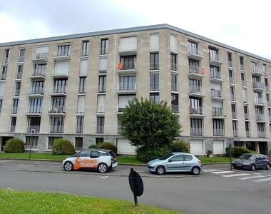 Vente Appartement 4 pièces 108m² Béthune (62400) - photo
