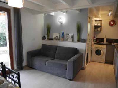 Vente Maison 3 pièces 30m² Capbreton (40130) - photo