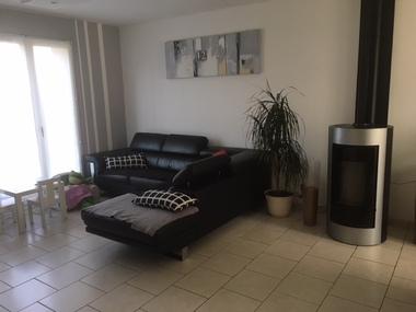 Location Maison 5 pièces 90m² Sailly-sur-la-Lys (62840) - photo