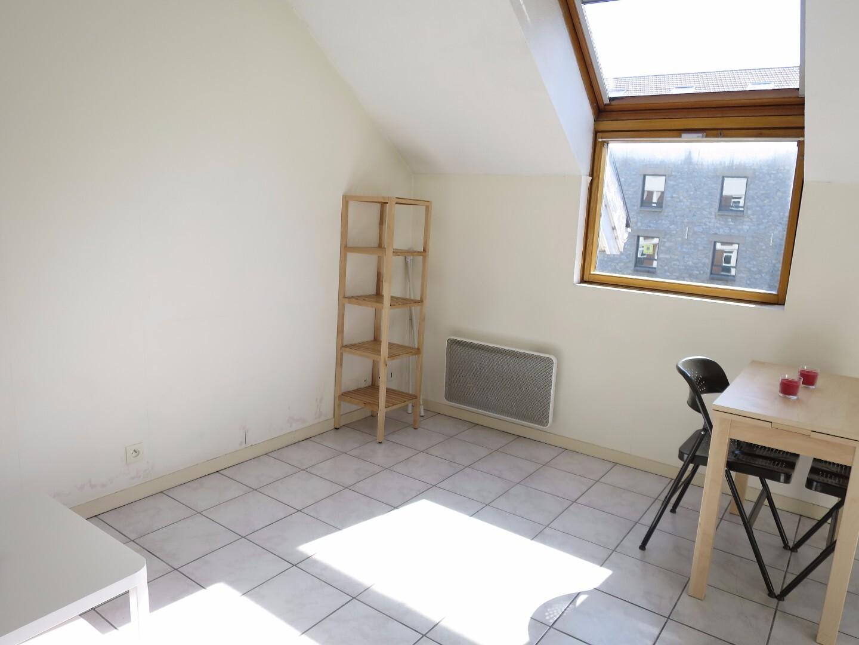 Location Studio Meublé, 1 Pièce, 1 Chambre, Surface 22m²